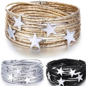NWT *2 for $25* Star bracelet